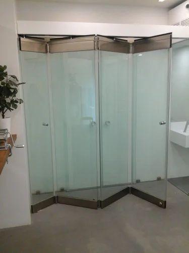 Dorma Shower Cubical & Dorma Sliding Folding System Distributor ...