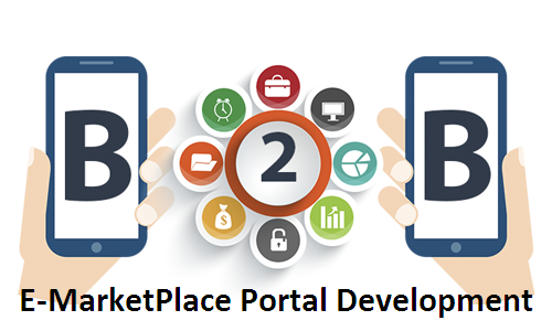 Marketplace shopping Portal Development