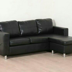 Stupendous Four Seater Leather Sofa Uwap Interior Chair Design Uwaporg