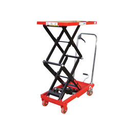 MERRIT MOBILE SCISSOR LIFT