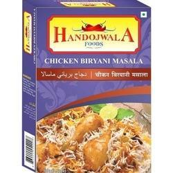 Chicken Biryani Masala