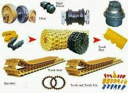 Mining and Construction Spare Parts