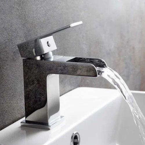 Waterfall Basin Sink Mixer Tap