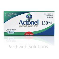 Actonel (Risedronate Sodium Tablets)