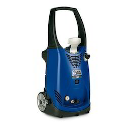 Semi Automatic AR Blue High Pressure Washer