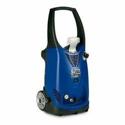 Semi Automatic AR Blue High Pressure Washer
