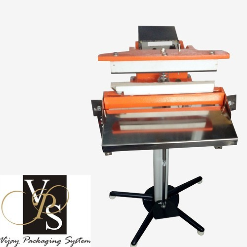 Sealing Machines Pedal Sealing Machine Foot Sealer