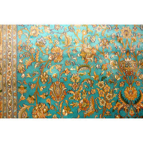 Kashmiri Silk Carpets At Rs 260 Square Feet Kashmiri
