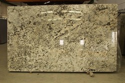 Alaska Yellow Granite