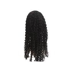 Curly Hair Wigs In Jaipur Rajasthan Get Latest Price From