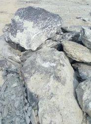 Blue Soapstone Lumps/ Rocks