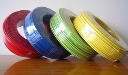 0.75 - 6 sqmm House Wiring Cable