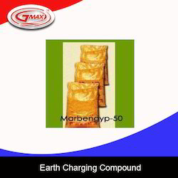 Earth Charging Compound