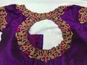 Embroidery Blouses
