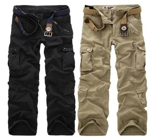 e4bb4d5b Men's Cargo Pant at Rs 550 /piece | Mens Cargo Jeans | ID: 11623094748