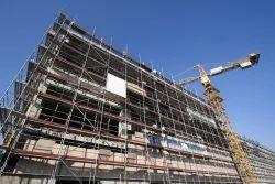 Commercial Modular Industrial Building Construction