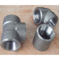 Duplex Steel Forged Fitting