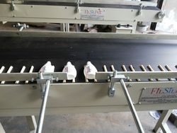 Bottle Printing  Belt Conveyor
