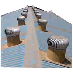 FRP Roof Lining