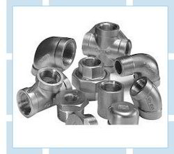 Stainless Steel Forged Pipe Fittings & Olets