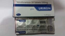 Nitrofurantoin Tablet