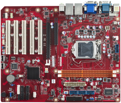 AIMB-701VG-00A1E Industrial Grade Motherboards