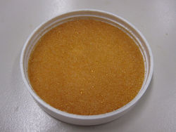 Water Softener Resin