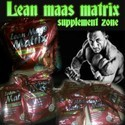 On Lean Mass Matrix