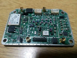 PC Plate Assembly