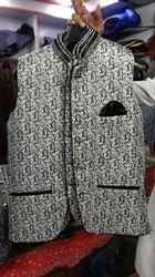 Waistcoat For Kurta