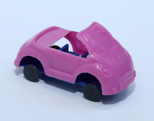 Kids Plastic Toy Nano Car - View Specifications & Details of Plastic
