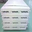 Polyurethane Sandwich Panel