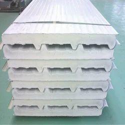 PUF Panel - Roof PUF Panel Manufacturer from Vadodara