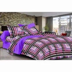 270GSM Cotton Bed Sheet