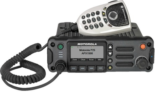 Motorola Radio Base Station