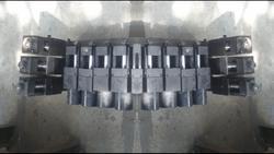 Fixed Hydraulic Cylinder
