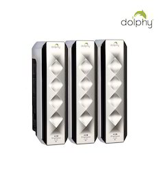ABS Liquid Soap Dolphy Dispenser