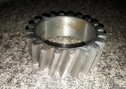 Round Helical Gears