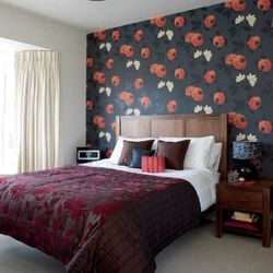 House Wallpaper Designing Service