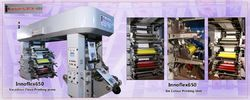 8 Colour Flexo Printing Press