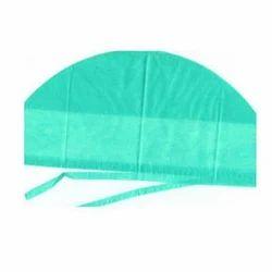 Multicolor Surgical Head Cap