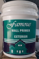 Famous Gloss Exterior Wall Primer