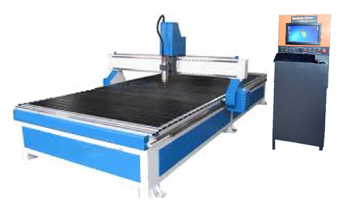 Cnc Router Manufacturer From Pune