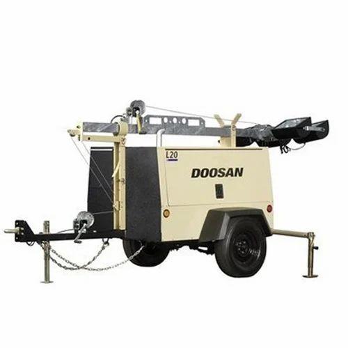 Doosan Bobcat India Private