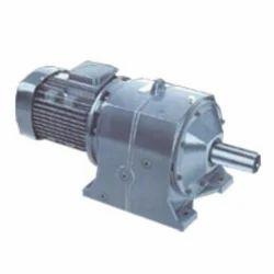 Alloy Steel Geared Motors, Power: 15 HP
