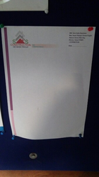 Page Printing
