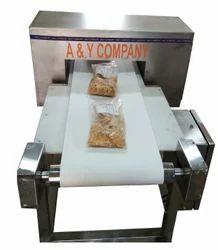SS Conveyor Metal Detector
