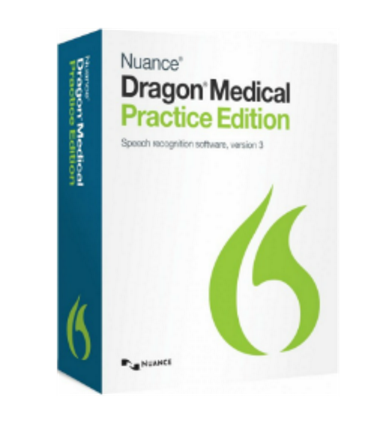 Dragon Medical | Icons | Distributor / Channel Partner in