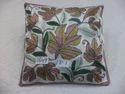 Hand Made Art Silk Cushion Covers