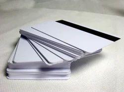 Magnetic Stripe PVC Card / Magnetic Card / Debit Credit Card